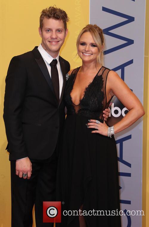 Anderson East and Miranda Lambert 7