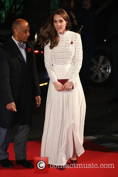 Duchess Of Cambridge 3