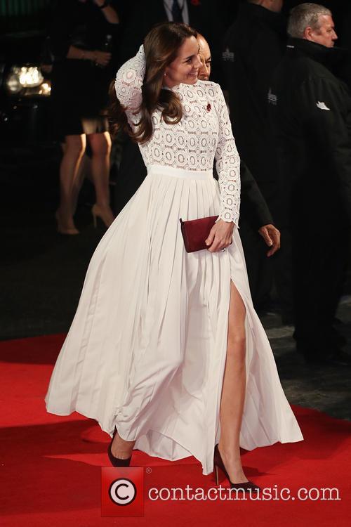 Duchess Of Cambridge 5