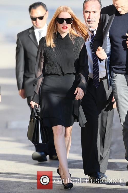 Jessica Chastain 11