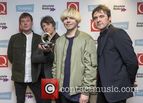 The Charlatans 1