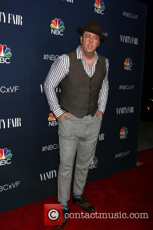 Chris Sullivan and Vanity Fair 1