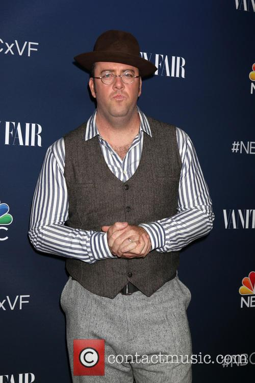 Chris Sullivan and Vanity Fair 2
