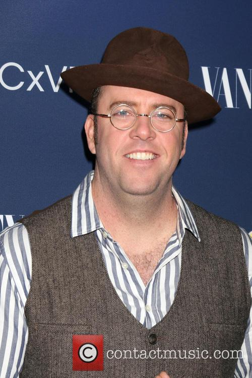 Chris Sullivan and Vanity Fair 3