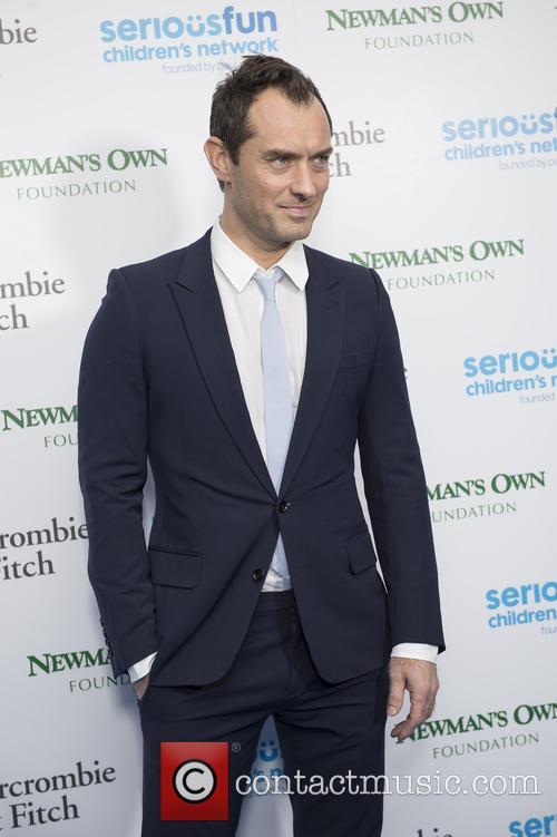 Jude Law 5