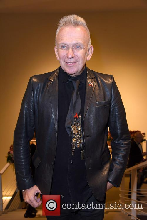 Jean Paul Gaultier 5