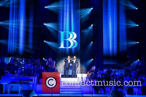 Michael Ball and Alfie Boe 2
