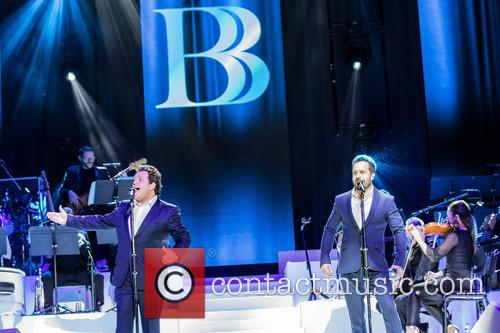 Michael Ball and Alfie Boe 6