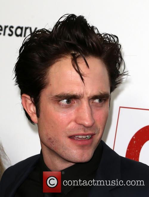 Robert Pattinson 5