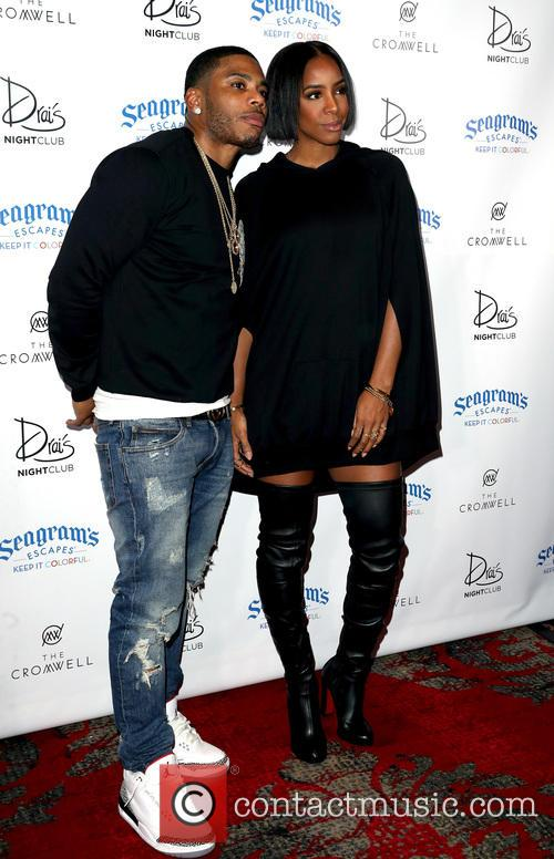 Nelly and Kelly Rowland 1