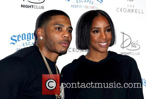 Nelly and Kelly Rowland 2