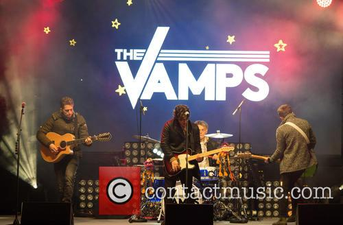 The Vamps 11