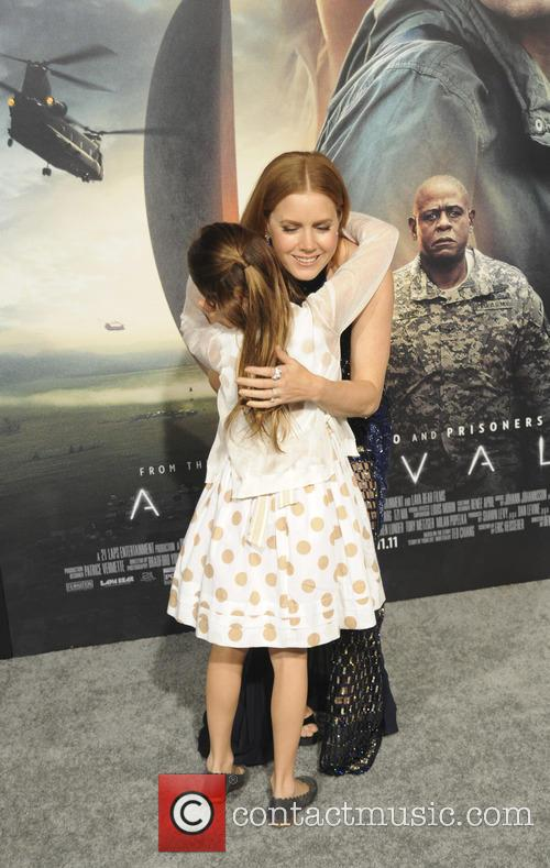 Amy Adams and Abigail Pniowsky 7