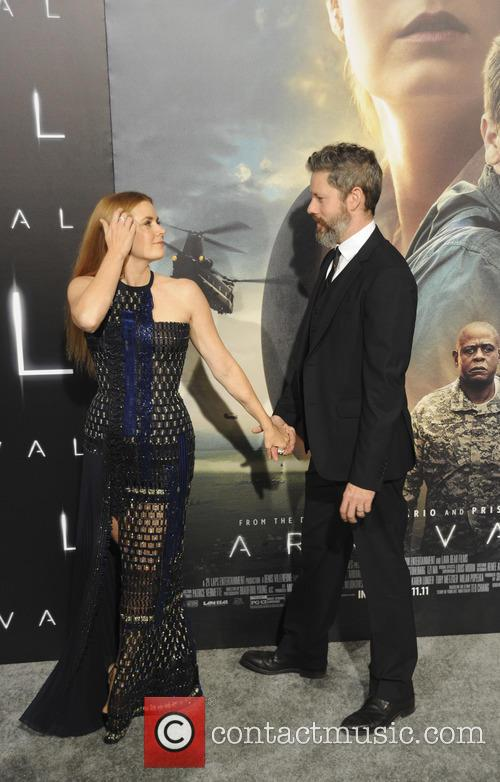 Amy Adams and Darin Le Gallo 11