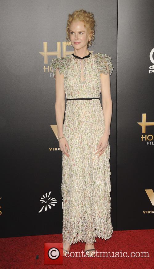Nicole Kidman 6