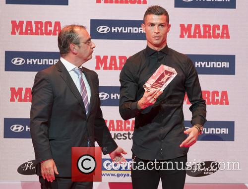 Cristiano Ronaldo 4