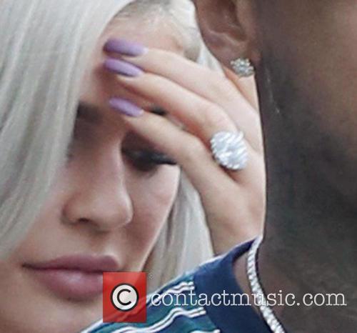 Kylie Jenner and Tyga 6