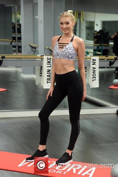 Elsa Hosk 5
