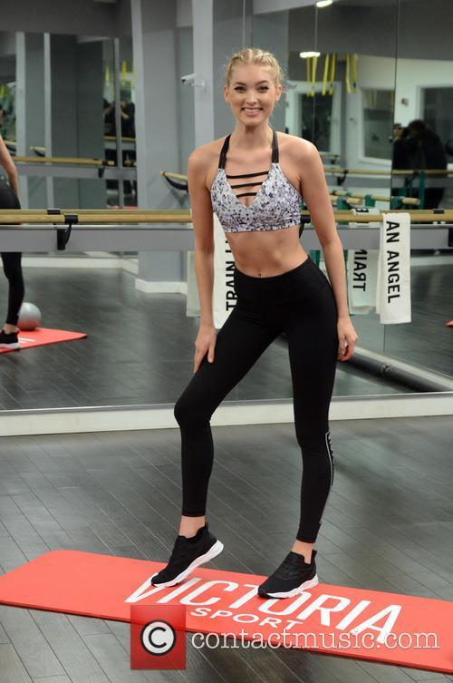 Elsa Hosk 6
