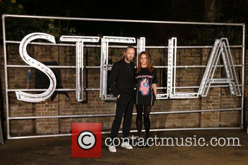Aladshair Willis and Stella Mccartney 2