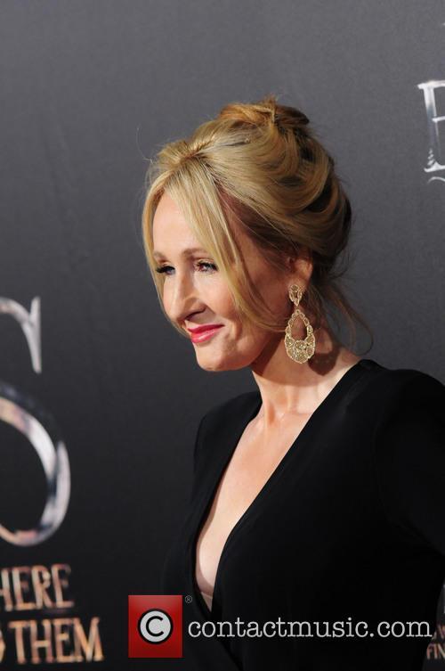J. K. Rowling 1