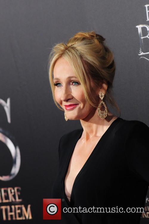 J. K. Rowling 2