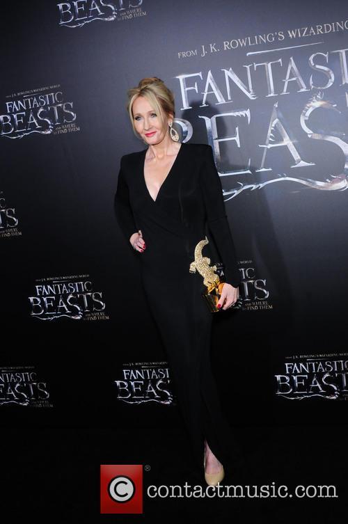 J. K. Rowling 5