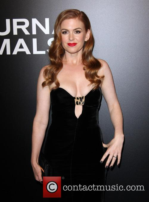 Isla Fisher 5