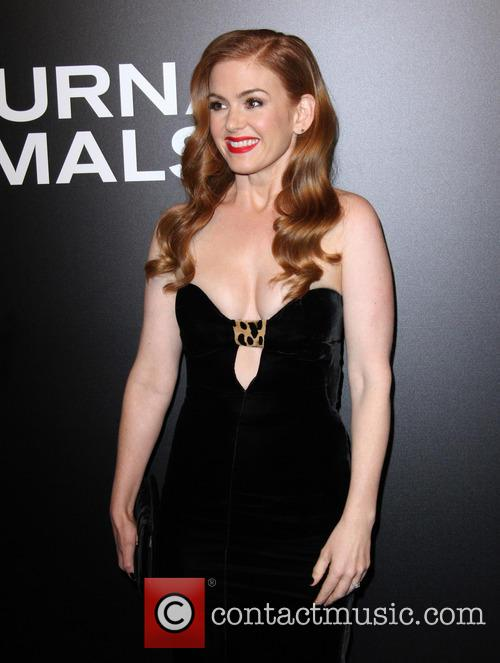 Isla Fisher 8