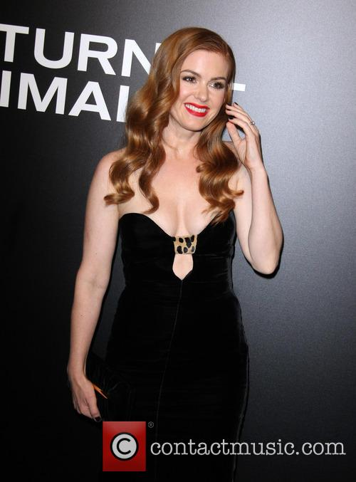 Isla Fisher 9