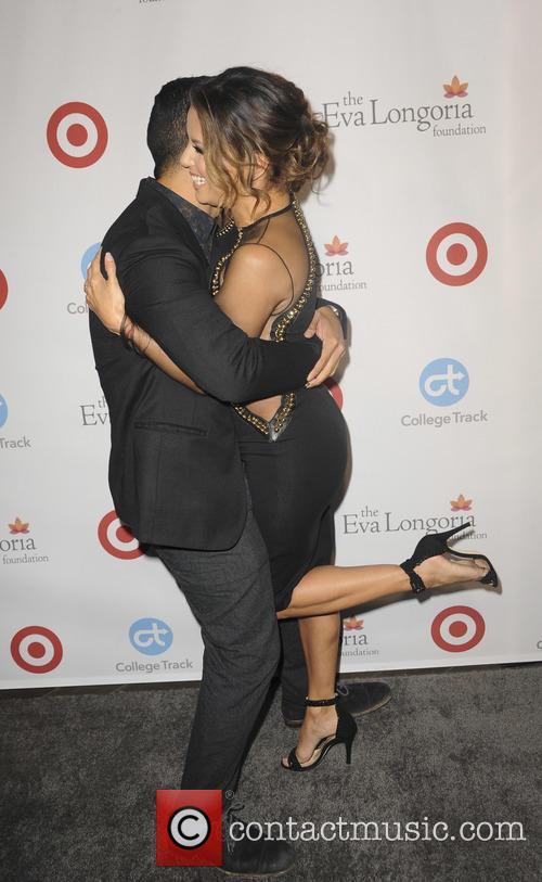 Wilmer Valderrama and Eva Longoria 6