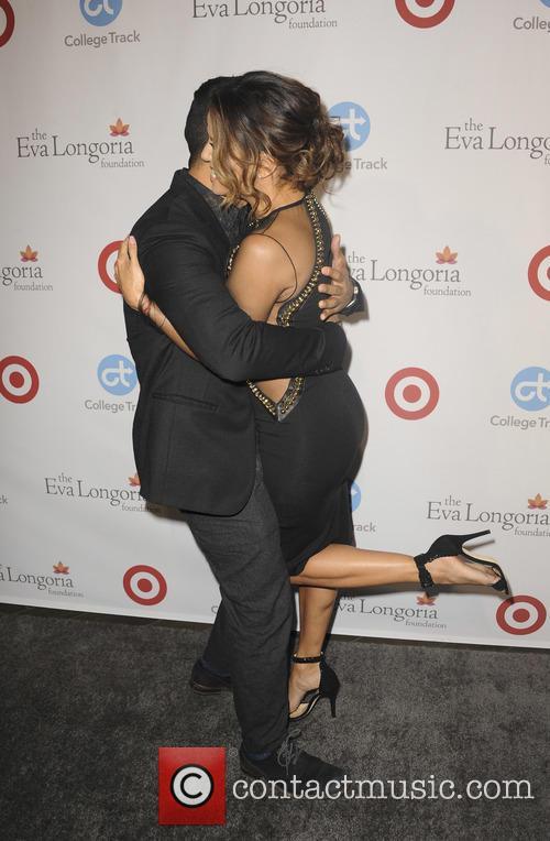 Wilmer Valderrama and Eva Longoria 7