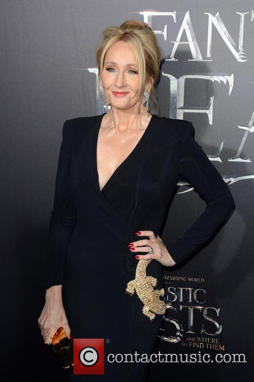 J.k. Rowling 3