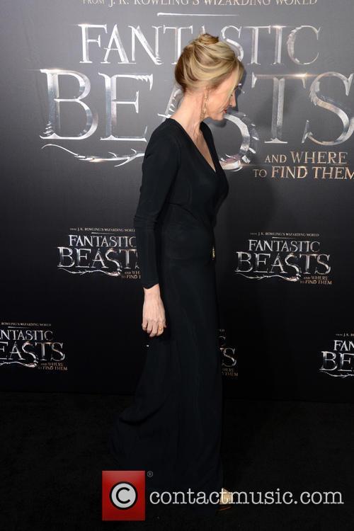 J.k. Rowling 5