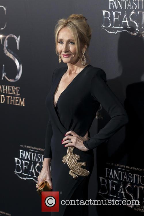 J.k. Rowling 6