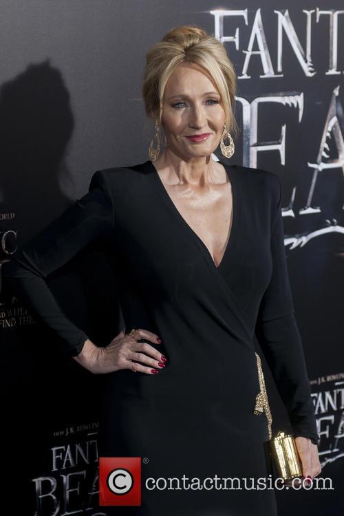 J.k. Rowling 9