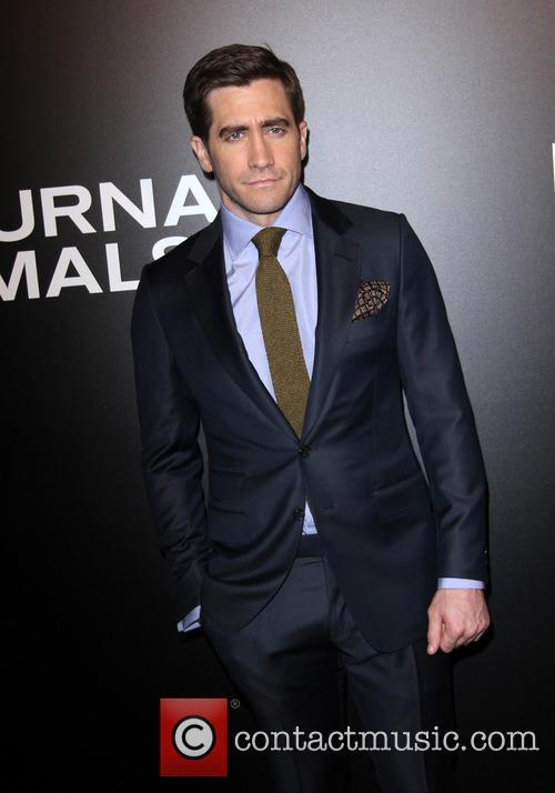 Jake Gyllenhaal 3