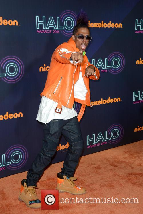 Nick Cannon 8
