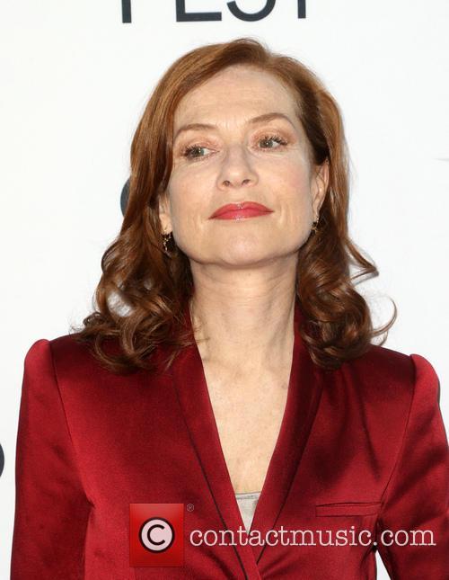 Isabelle Huppert 5