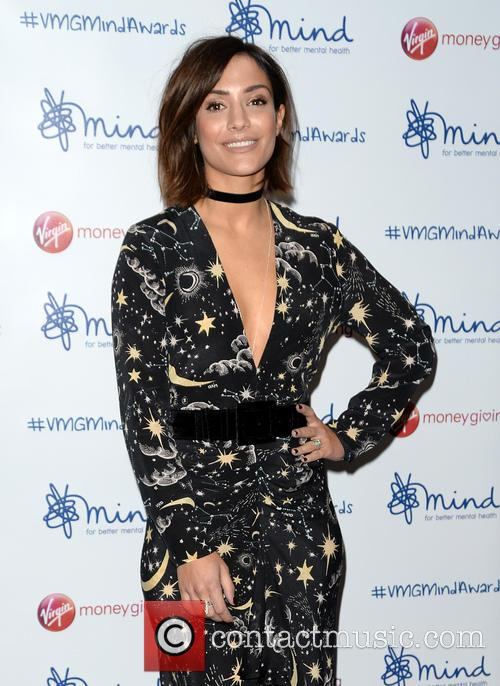 Frankie Bridge 6