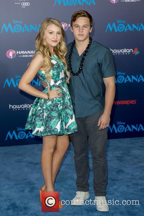 Brooke Sorenson and Gavin Macintosh 2