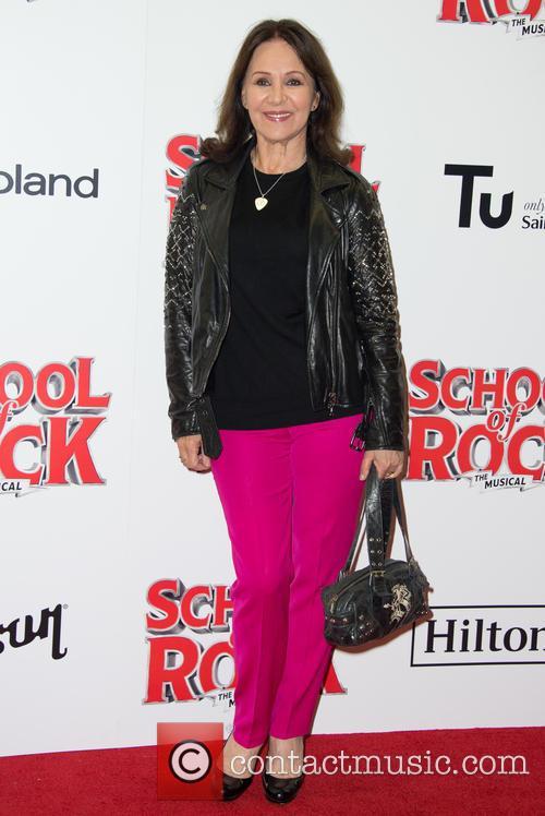 Arlene Philips 1