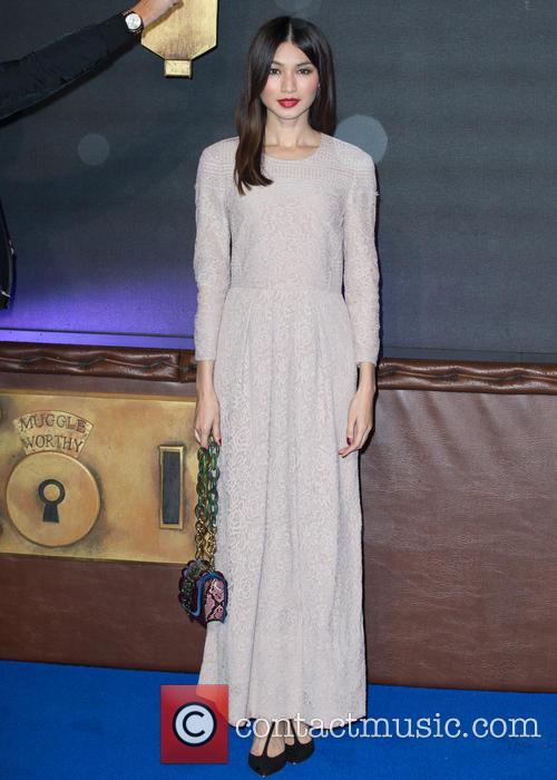 Gemma Chan 3