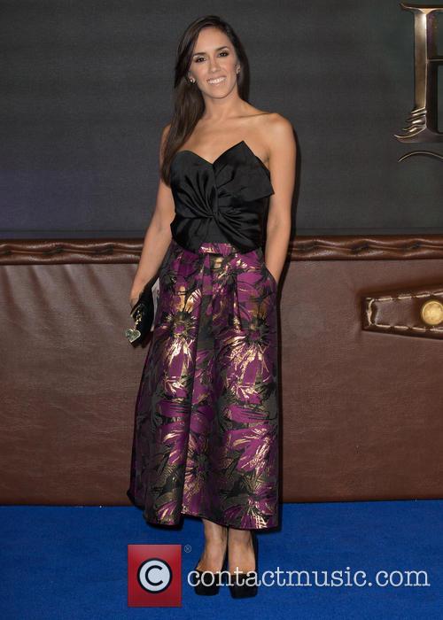 Janette Manrara 4