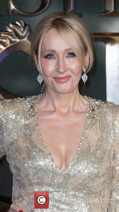 J.k. Rowling 11