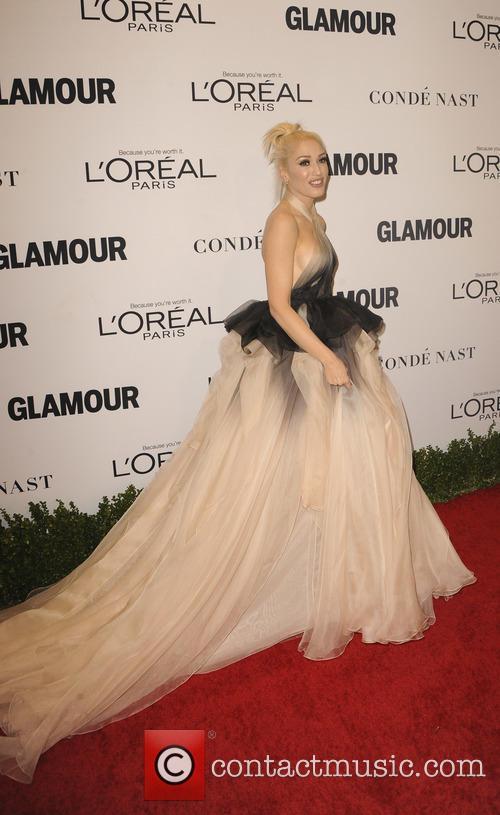 Gwen Stefani 9