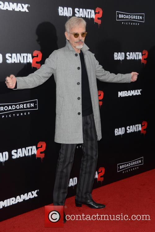 Billy Bob Thornton 5