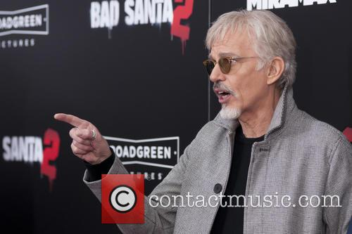 Billy Bob Thornton 10