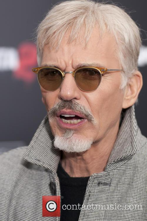 Billy Bob Thornton 11