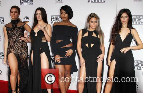 Fifth Harmony, Dinah Jane Hansen, Lauren Jauregui, Normani Hamilton and Ally Brooke 1